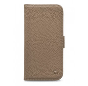 Mobilize Mobilize Wallet Gelly iPhone 6/6s/7/8 Taupe