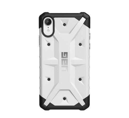 UAG UAG Hardcase Pathfinder iPhone XR Wit