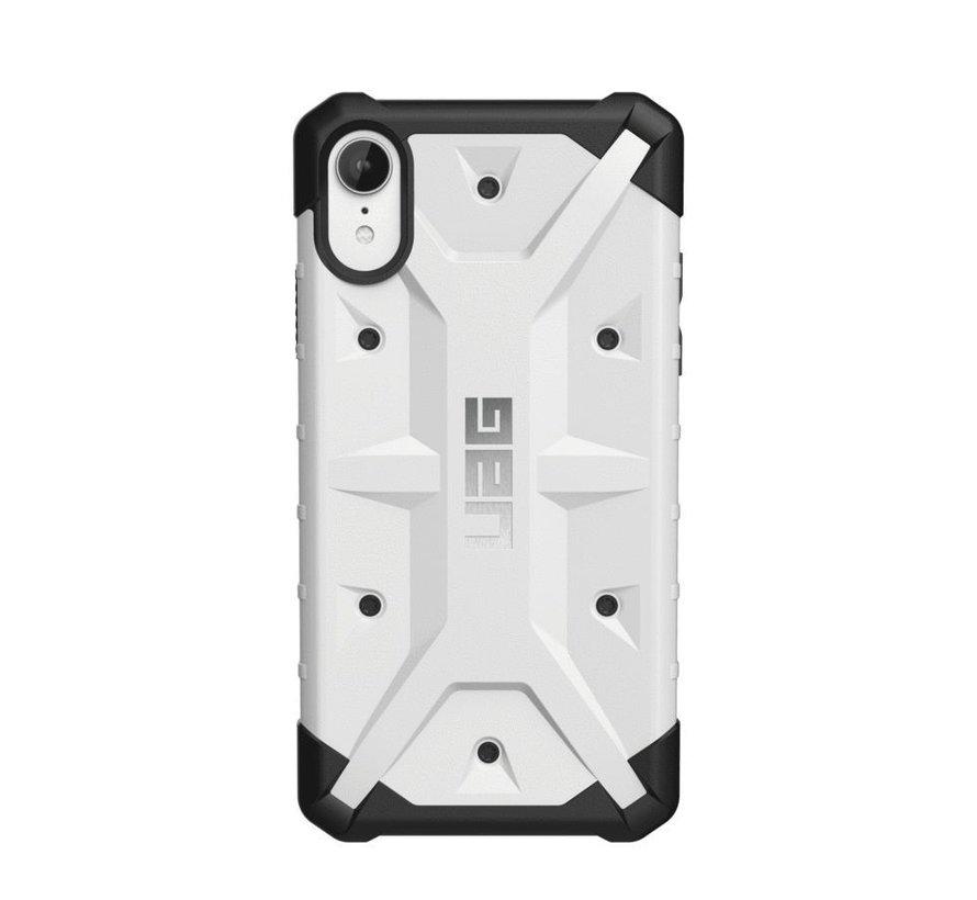 UAG Hardcase Pathfinder iPhone XR Wit