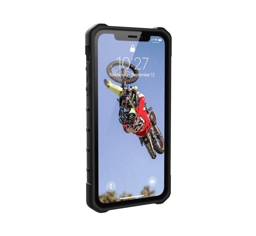 UAG Hardcase Pathfinder iPhone XR Zwart
