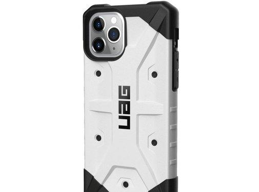 UAG UAG Hardcase Pathfinder iPhone 11 Pro Wit