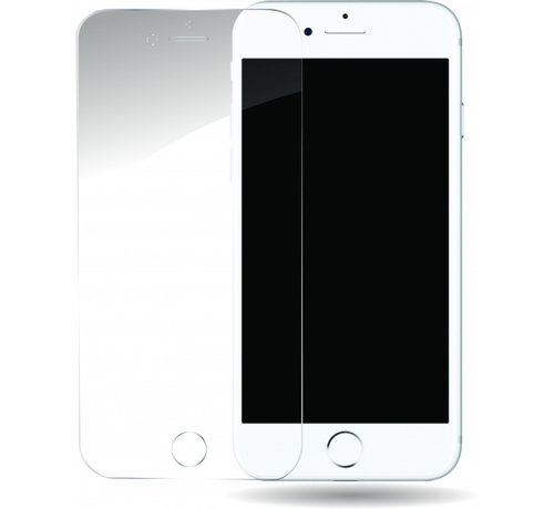 Mobilize Mobilize Screenprotector iPhone 8/7 Glas