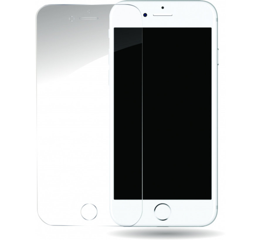 Mobilize Screenprotector iPhone 8/7 Glas