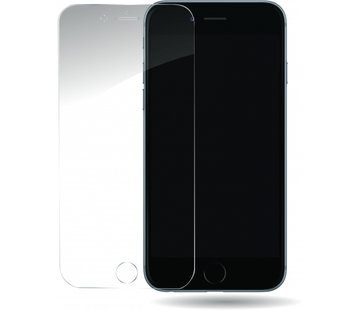 Mobilize Mobilize Screenprotector iPhone 7/8 Plus Glas