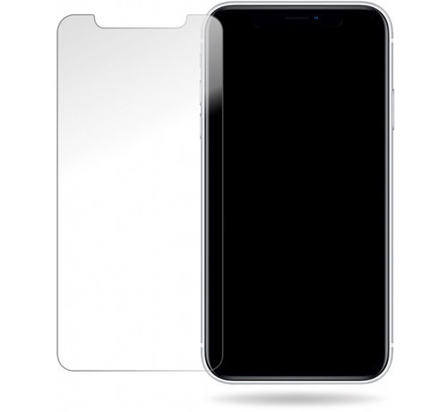 Mobilize Mobilize Screenprotector iPhone 11/XR Glas