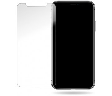 Mobilize Mobilize Screenprotector iPhone X/Xs/11 Pro Glas
