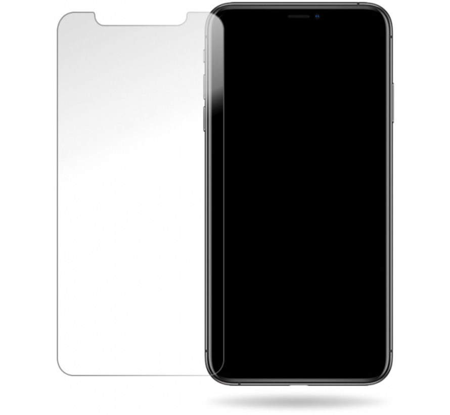 Mobilize Screenprotector iPhone Xs Max/ 11 Pro Max Glas