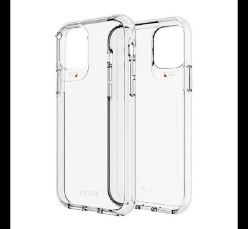 Gear4 Gear4 D3O Crystal Palace iPhone 11 Transparant