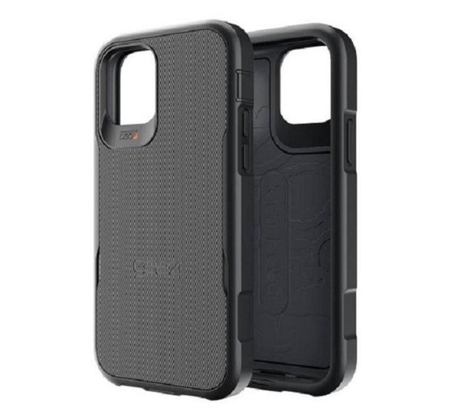 Gear4 D3O Platoon Black Holster iPhone 11