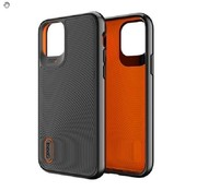 Gear4 Gear4 D3O Battersea Black/Orange iPhone 11