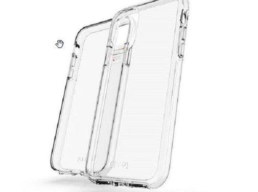 Gear4 iPhone 11 Pro Gear4 D3O Crystal Palace Transparant