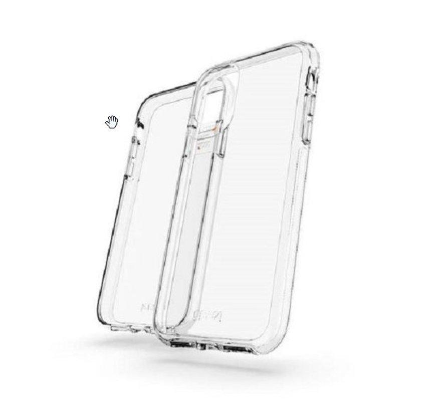 Gear4 D3O Crystal Palace iPhone 11 Pro Transparant