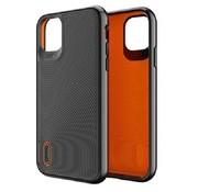Gear4 Gear4 D3O Battersea Black/Orange iPhone 11 Pro