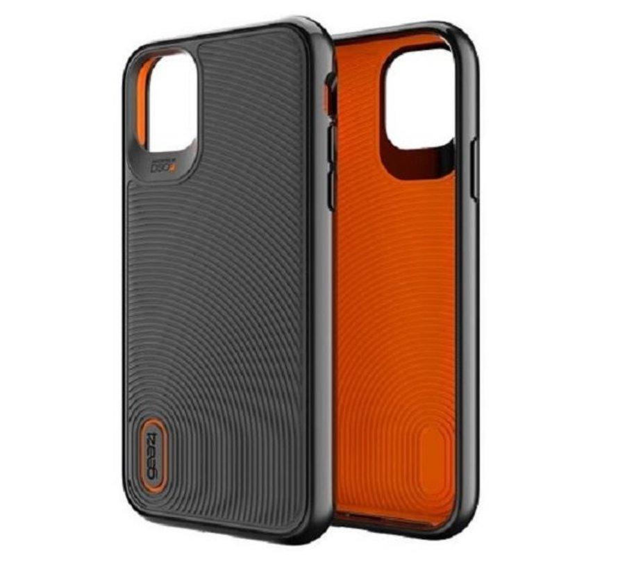 Gear4 D3O Battersea Black/Orange iPhone 11 Pro