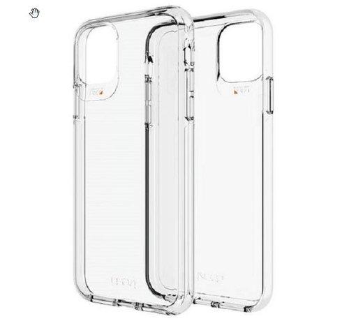 Gear4 Gear4 D3O Crystal Palace iPhone 11 Pro Max Transparant