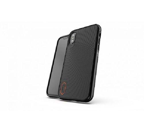 Gear4 Gear4 D3O Battersea Black/Orange iPhone X/XS