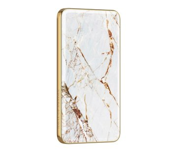 iDeal of Sweden iDeal Powerbank Carrara Gold 5000 MAH