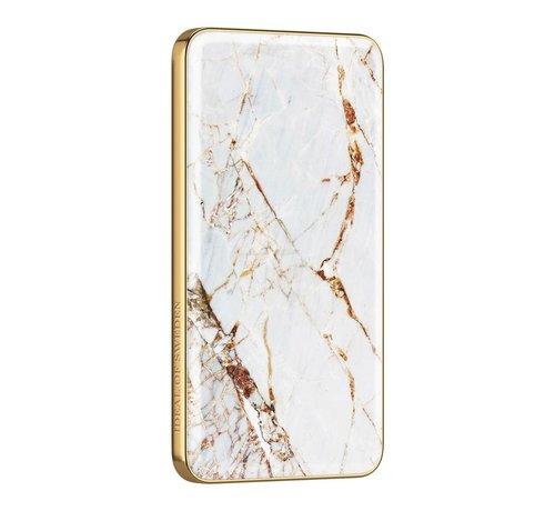 iDeal of Sweden iDeal Powerbank Carrara Gold 500 MAH