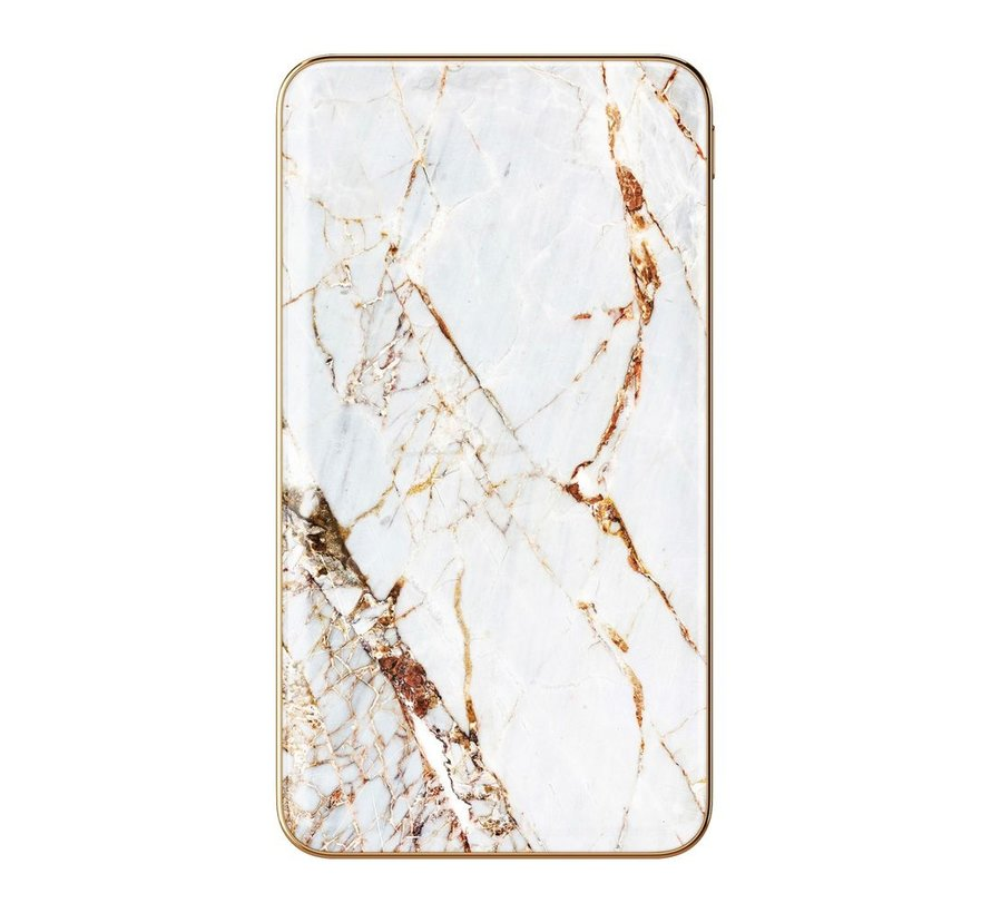 iDeal Powerbank Carrara Gold 500 MAH