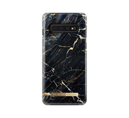 iDeal of Sweden iDeal Fashion Hardcase Port Laurent Marble Samsung Galaxy S10