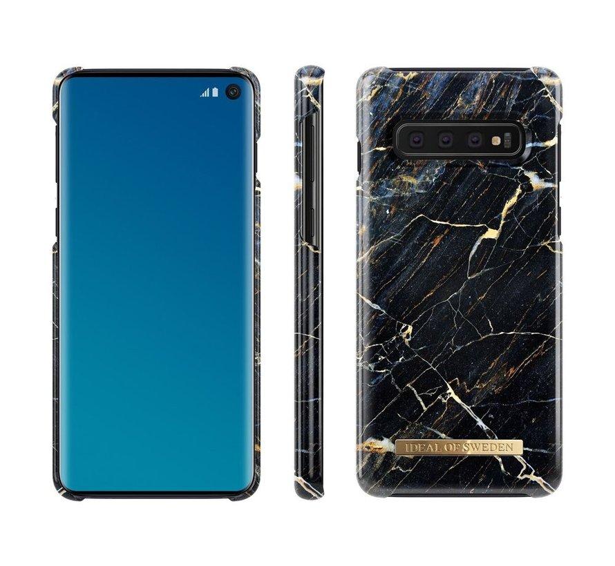 iDeal Fashion Hardcase Port Laurent Marble Samsung Galaxy S10
