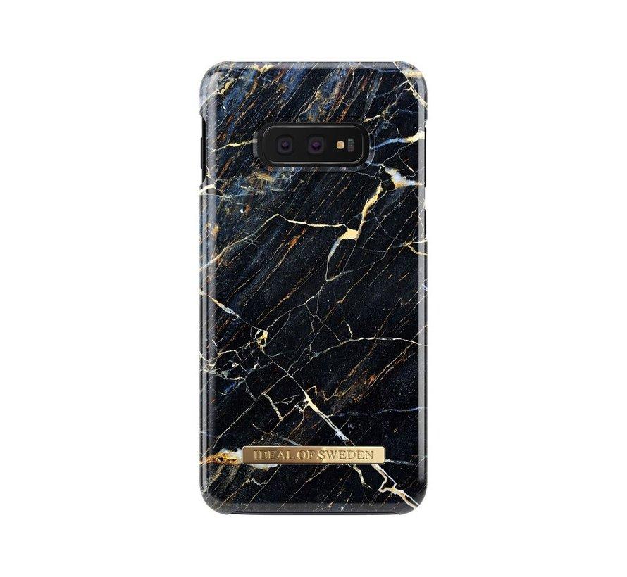 iDeal Fashion Hardcase Port Laurent Marble Samsung Galaxy S10E