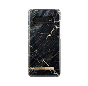 iDeal of Sweden iDeal Fashion Hardcase Port Laurent Marble Samsung Galaxy S10 Plus