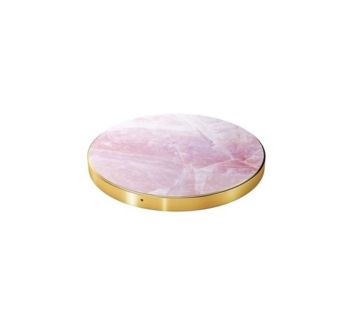 iDeal of Sweden iDeal Wireless Oplader Pilion Pink Marble
