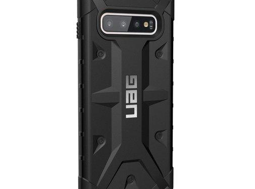 UAG UAG Hardcase Pathfinder Samsung Galaxy S10 Plus Zwart
