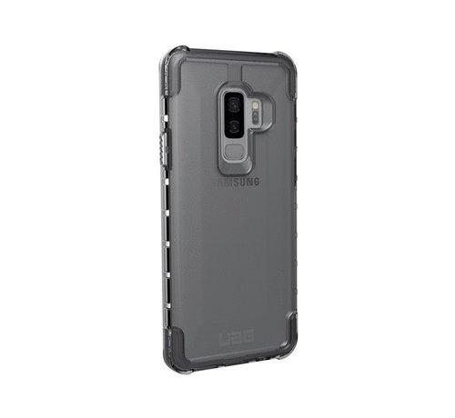 UAG UAG Hardcase Plyo Ice Clear Samsung Galaxy S9 Plus Transparant