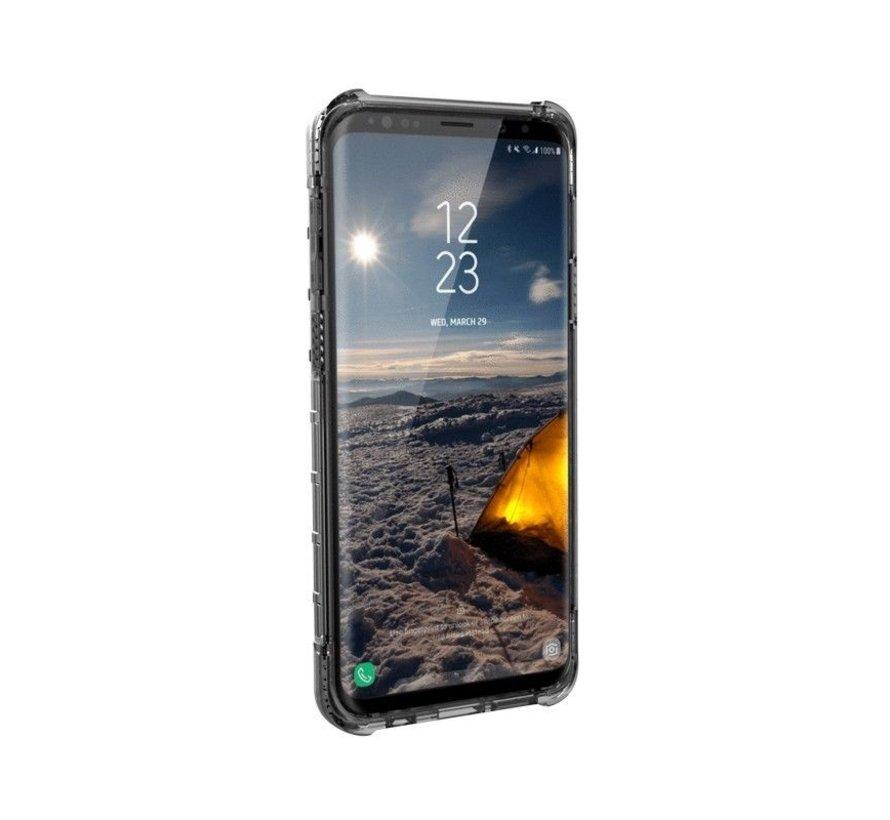 UAG Hardcase Plyo Ice Clear Samsung Galaxy S9 Plus Transparant