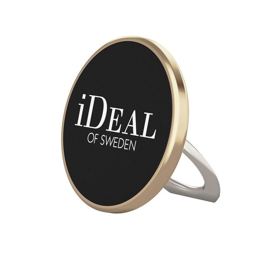 iDeal Magnetische Ring Houder Mount Gold