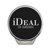 iDeal of Sweden iDeal Magnetische Ring Houder Mount Silver
