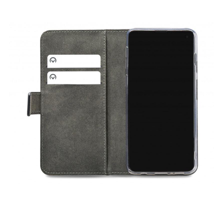 Mobilize Wallet Gelly Samsung Galaxy S10 Zwart