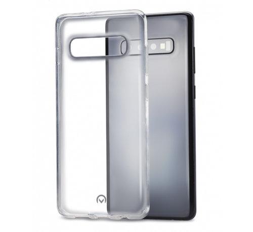 Mobilize Mobilize Siliconen Case Gelly Samsung Galaxy S10 Plus Transparant