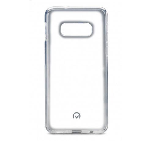 Mobilize Mobilize Siliconen Case Gelly Samsung Galaxy S10E Transparant