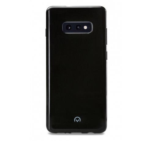 Mobilize Mobilize Siliconen Case Gelly Samsung Galaxy S10e Zwart
