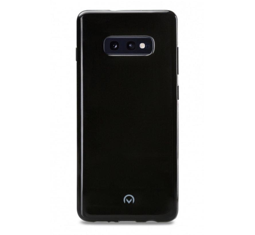 Mobilize Siliconen Case Gelly Samsung Galaxy S10e Zwart
