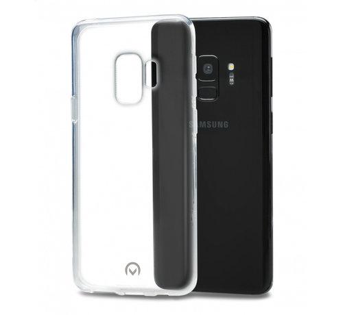 Mobilize Mobilize Siliconen Case Gelly Samsung Galaxy S9 Transparant