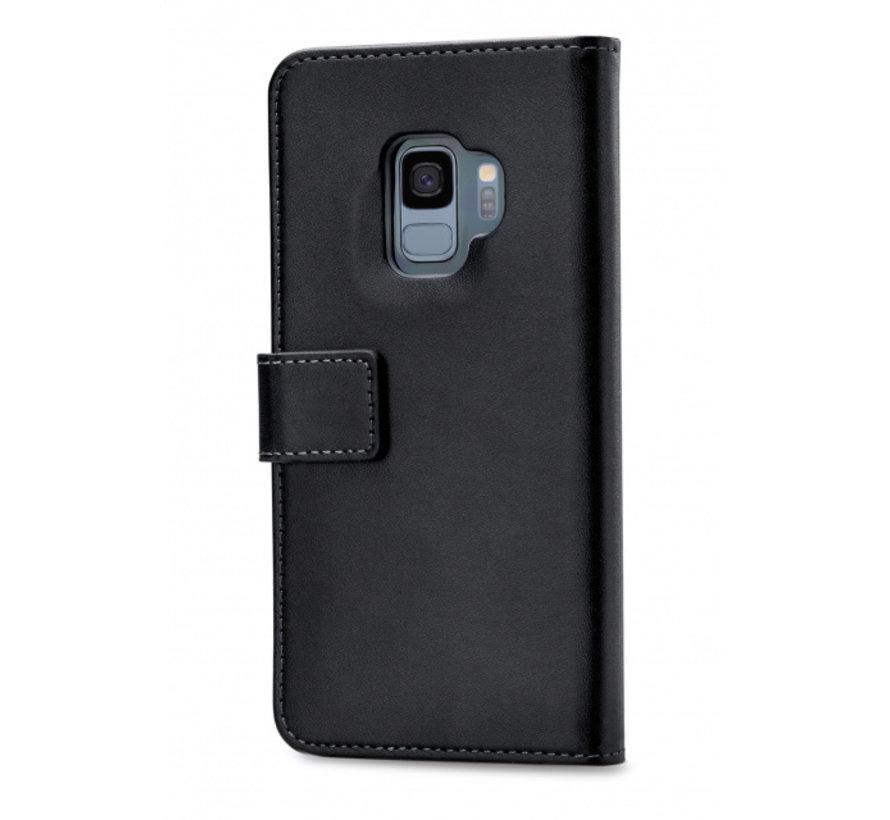 Mobilize Wallet Gelly Samsung Galaxy S9 Zwart