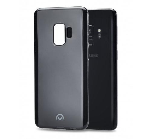Mobilize Mobilize Siliconen Case Gelly Samsung Galaxy S9 Zwart