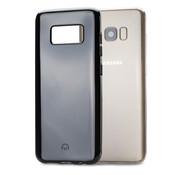Mobilize Mobilize Siliconen Case Gelly Samsung Galaxy S8 Zwart