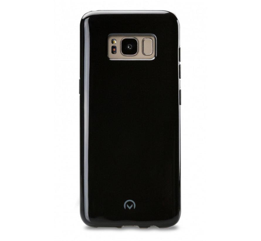 Mobilize Siliconen Case Gelly Samsung Galaxy S8 Zwart