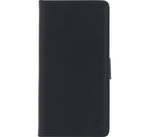Mobilize Mobilize Wallet Gelly Samsung Galaxy S8 Plus Zwart