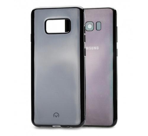 Mobilize Mobilize Siliconen Case Gelly Samsung Galaxy S8  Plus Zwart