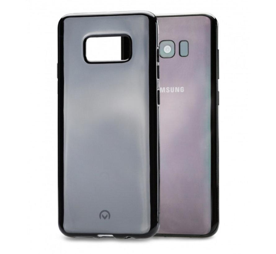 Mobilize Siliconen Case Gelly Samsung Galaxy S8  Plus Zwart