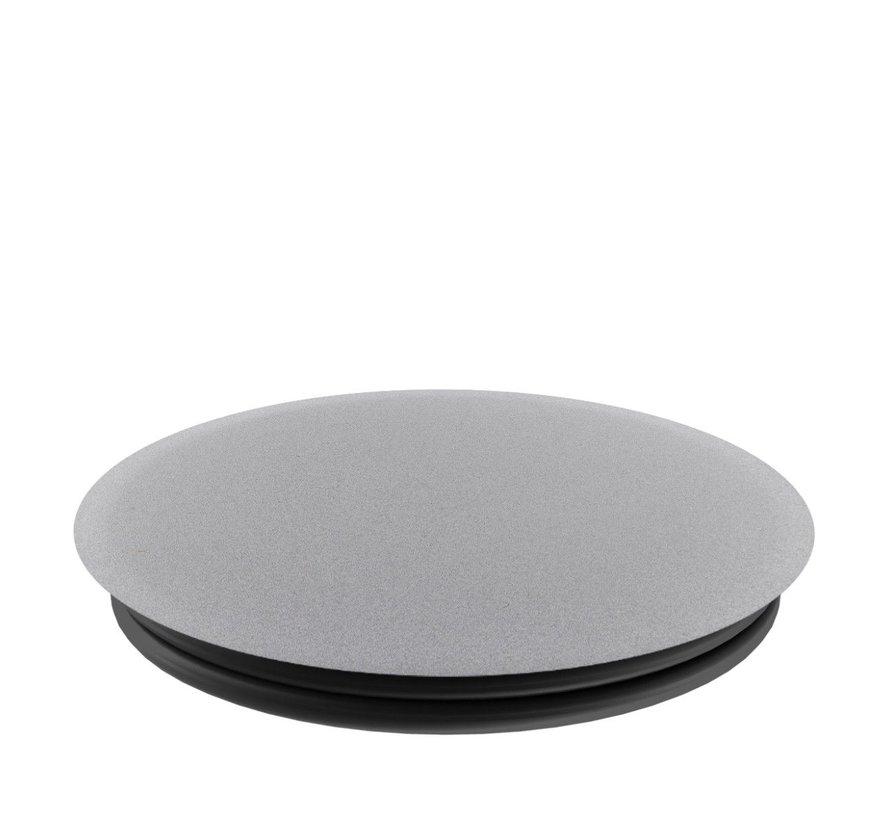 PopSockets Houder Space Gray Aluminum