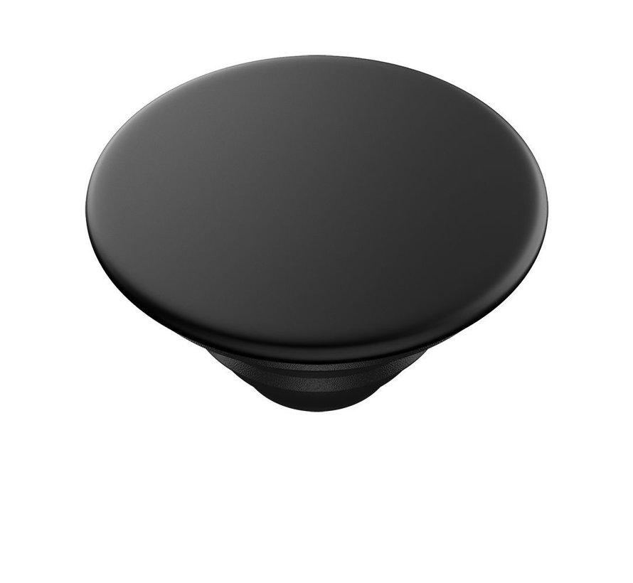 PopSockets Houder Aluminum Black