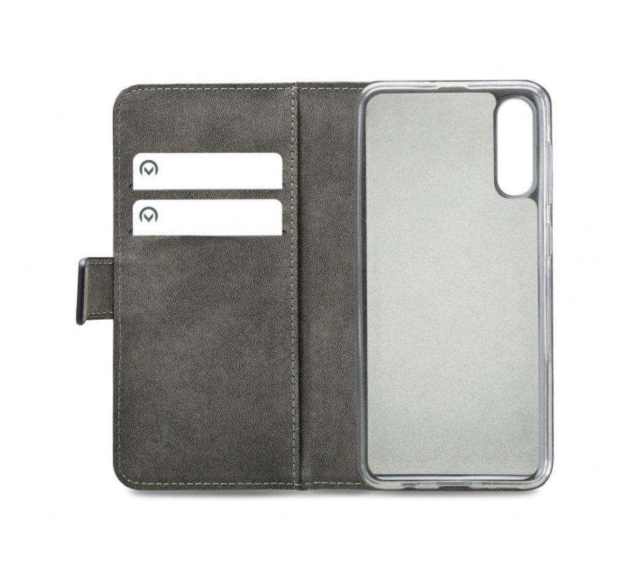 Mobilize Wallet Gelly Samsung Galaxy A50 Zwart