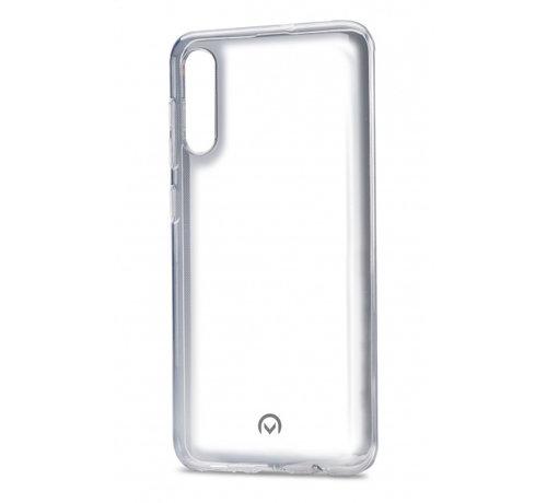 Mobilize Mobilize Siliconen Case Gelly Samsung Galaxy A50 Transparant
